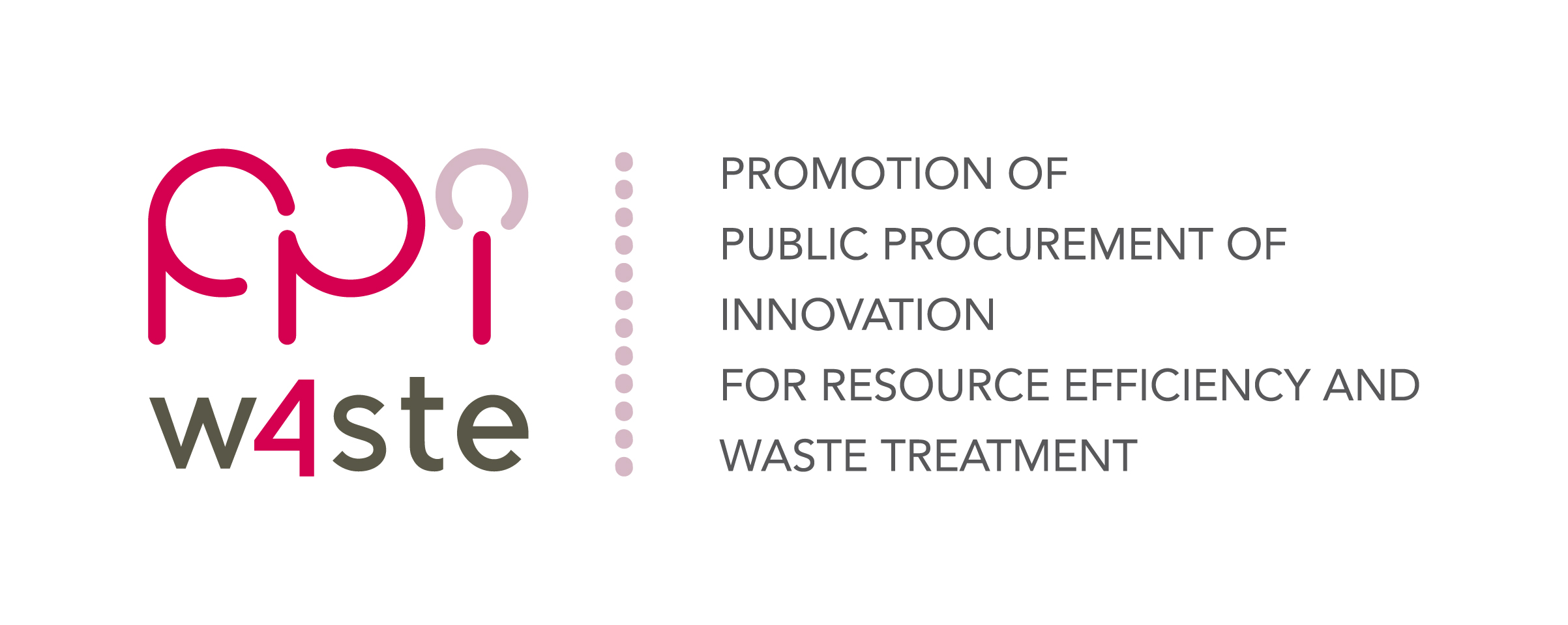 ACR PPI4Waste Logotype RVB Full