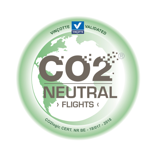 18017 CO2 Neutral flights ACR 32 tCO2 small