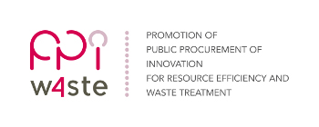 PPI4Waste Logo Press Release